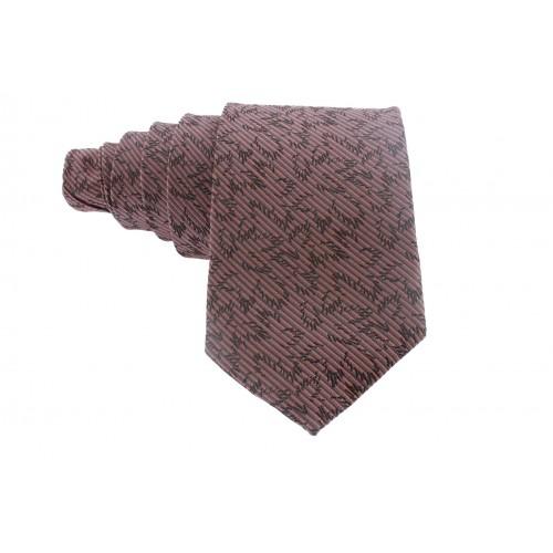 4a4320bca1f3 Ανδρική Γραβάτα Ριγέ 7.5cm - 3234