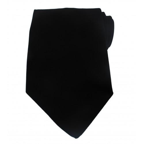 382a3ee7ba8 Ανδρική Γραβάτα - 160cm x 9 cm - Χρώμα Μαύρο Ματ - 3253
