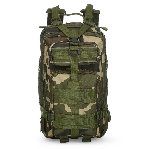 3e8cc142cf Στρατιωτικό Σακίδιο Πλάτης - Military Backpack 30 L - 3755