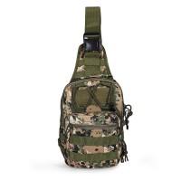 Ανδρικό Τσαντάκι Ώμου Military Χακί Καμουφλάζ - 3808 | Μόδα | 3808 | Shop Express