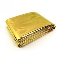 Χρυσή Ισοθερμική Κουβέρτα Διάσωσης - 3787 | Hobby | 3787 | Shop Express