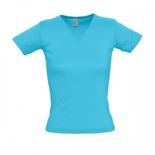 Γυναικείο T-shirt Sol s Lady V - 3153 6e434588660